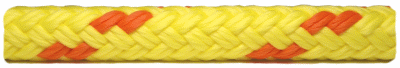 8 plait multifilament polypropylene