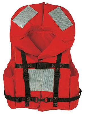 buoyancy life jacket